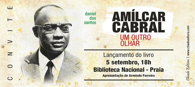 amilca cabral event Amilcar cabral – a legend modeled after his dad amilcar cabral – a legend modeled after his dad  throughout his infancy and adolescent years, events of the time and the environment he lived in, influenced passion for cabral to become a leader of his people despite a tight and oppressed regime and within  amilcar cabral was.