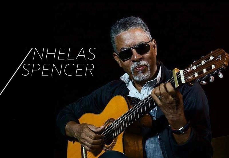 Saturday Night - Nhelas Spencer, no Espaço Musical Gambôa